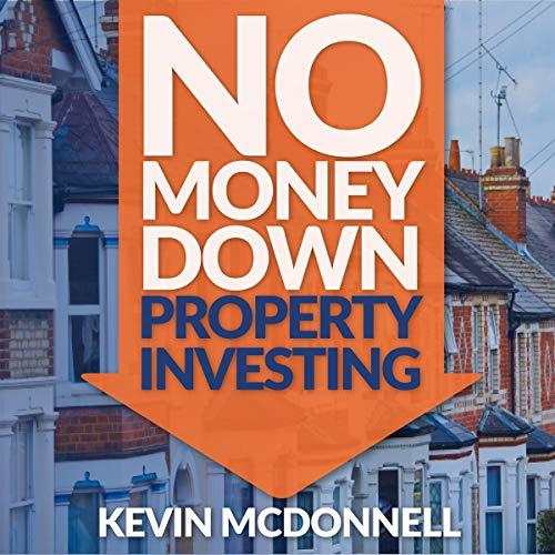 Couverture de No Money Down Property Investing
