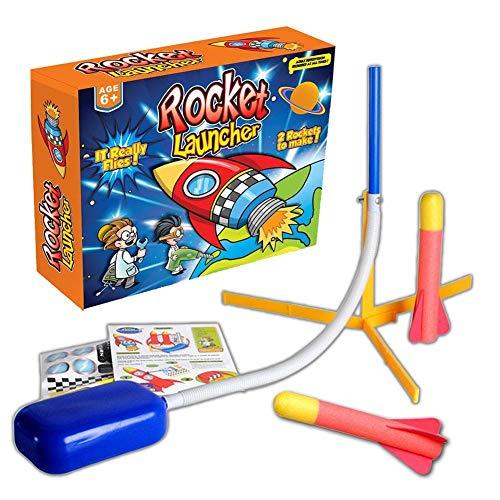 Juego de mesa de trayectoria de cohetes Orchard/_Toys Rocket Game