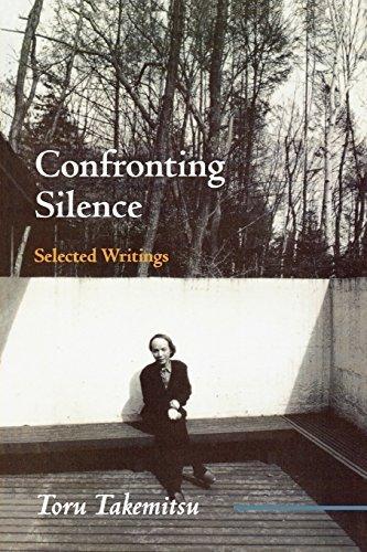 『Confronting Silence: Selected Writings (Fallen Leaf Monographs on Contemporary Composers) by Toru Takemitsu Yoshiko Kakudo Glenn Glasow Seiji Ozawa(1995-01-01)』のトップ画像