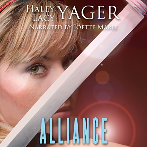 Alliance audiobook cover art