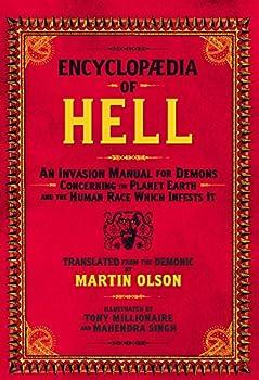 Best encyclopedia of hell Reviews