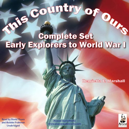 This Country of Ours, Complete Set audiobook cover art