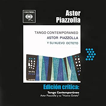 Edición Crítica: Tango Contemporaneo