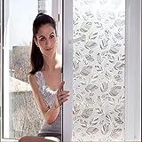 LMKJ Diamond Fake privacidad privacidad película de Papel de Aluminio Pegatina de Vidrio Esmerilado electrostático PVC Autoadhesivo película de decoración del hogar A28 40x100cm