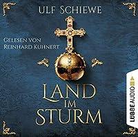 Land im Sturm Hörbuch
