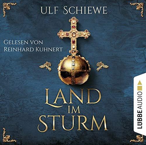 Land im Sturm cover art