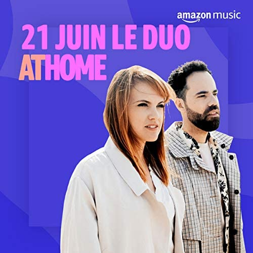 Créé par 21 Juin Le Duo