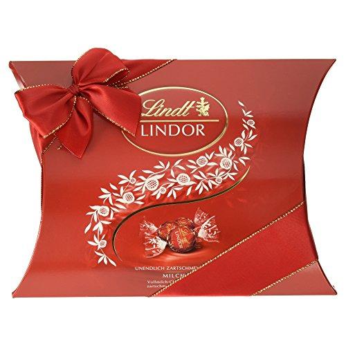 Lindt & Sprüngli Lindor Kissenpackung Milch, 325g