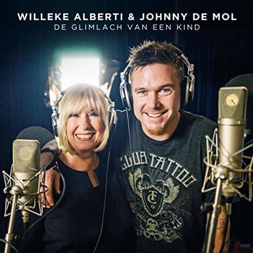 Willeke Alberti & Johnny de  Mol