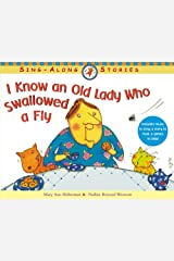 I Know an Old Lady Who Swallowed a Fly Paperback