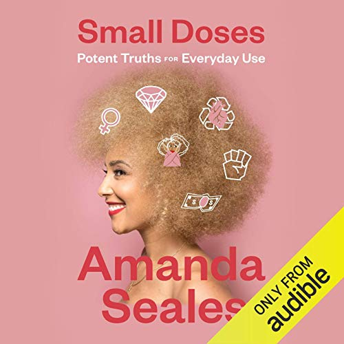 Small Doses audiobook cover art