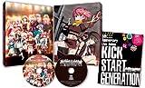 キラ☆キラ 5th Anniversary Live Anime KICK STAR...[DVD]