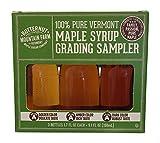 Vermont Maple Syrup Grading Sampler