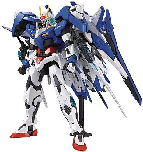"Bandai Hobby MG 1/100 00 XN Raiser Gundam 00"""