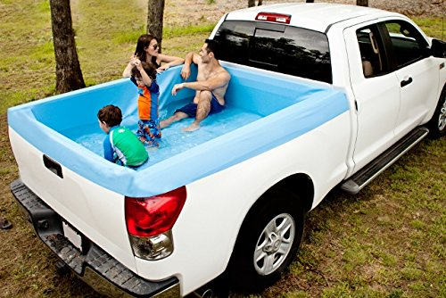 5.5 Ft Pick-up Pool (Short Bed)