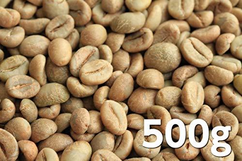 【コーヒー生豆】ベトナムロブスタ フルウォッシュド フューチャーファーム 500g シングルオリジン ファインロブスタ