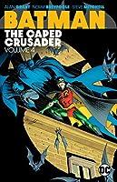 Batman: The Caped Crusader Vol. 4 (Batman the Caped Crusader)