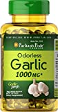 Garlic Capsules - Best Reviews Guide