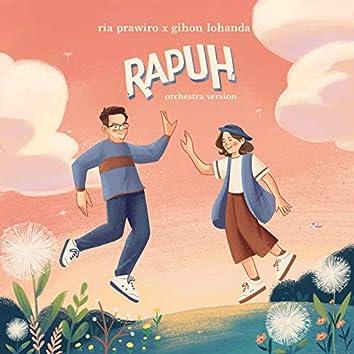 Rapuh (Orchestra Version)