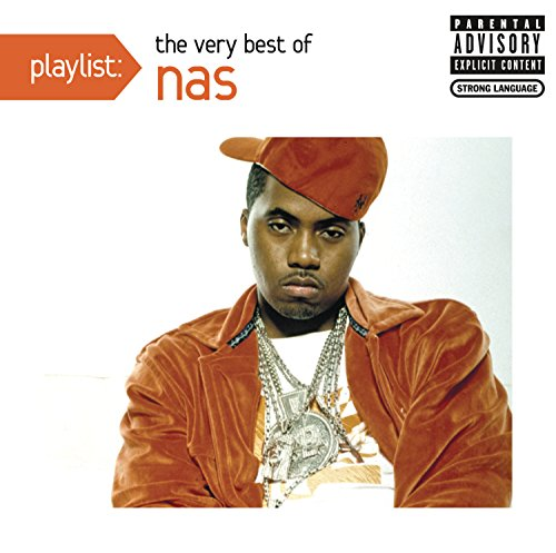 Playlist:the Very Best of Nas