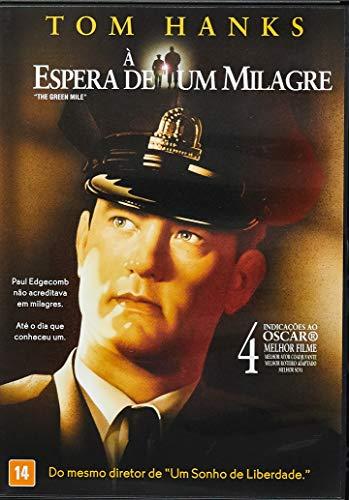 A Espera De Um Milagre [DVD]