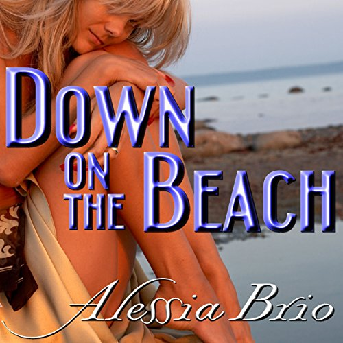 Down on the Beach audiobook cover art