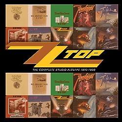 The Complete Studio Albums (10CD)
