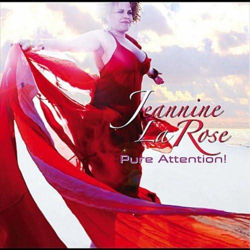 Jeannine La Rose