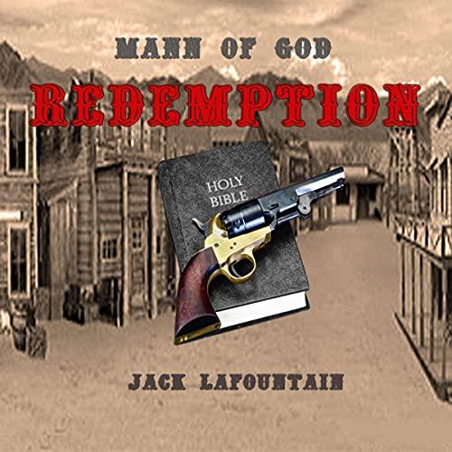 『Redemption』のカバーアート