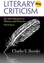 Best literary criticism: an introduction to theory and practice Reviews