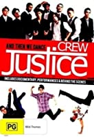 JUSTICE CREW - AND THEN WE DANCE (1 DVD)
