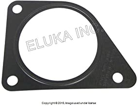 BMW Mini Intake Manifold Gasket - Manifold to Intercooler Air Duct Cooper S Coop.S JCW GP Cooper S
