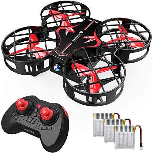 SNAPTAIN H823H Plus Mini Drone para Niños,...