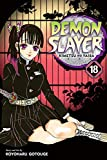 Demon Slayer: Kimetsu no Yaiba, Vol. 18: Assaulted By Memories (English Edition)