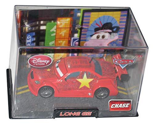 Disney Pixar Cars Exclusive 1:48 Die Cast Car Long Ge \