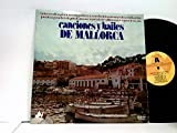 Canciones Y Bailes De Mallorca