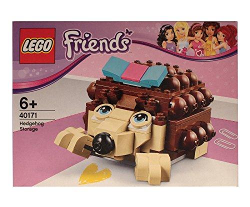 Friends Lego 40171, Igeldose, Exklusiv 2017