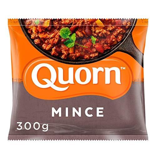 Quorn Mince Veg 300g   Vegan   sin carne Pack de 2