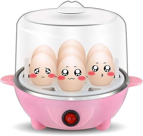 JHKGY Cocina Rápida De Huevos, Hervidor Eléctrico De Huevos ...