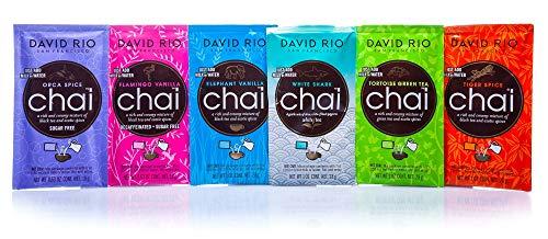 David Rio -   Chai Latte