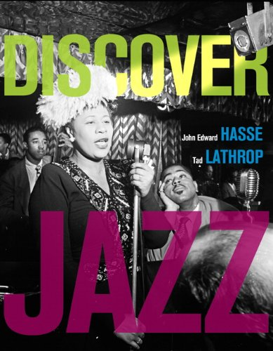 Discover Jazz