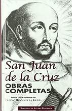 Obras Completas De San Juan De La Cruz by Juan De La Cruz (2012-08-02)