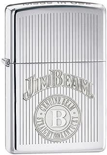 Zippo 2002582 编号 250 Jim Beam 美国制造