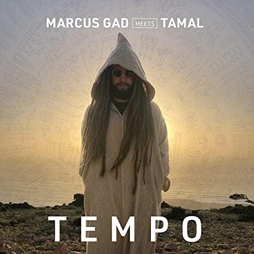 Marcus Gad & Tamal