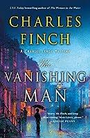 Vanishing Man (Charles Lenox Mysteries)