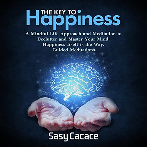 The Key to Happiness cover art