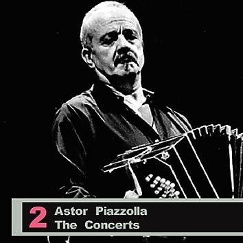 The Concerts Vol 2