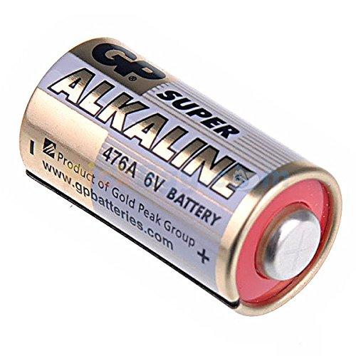 atts Silencieux de pêche Bite alarme Batterie