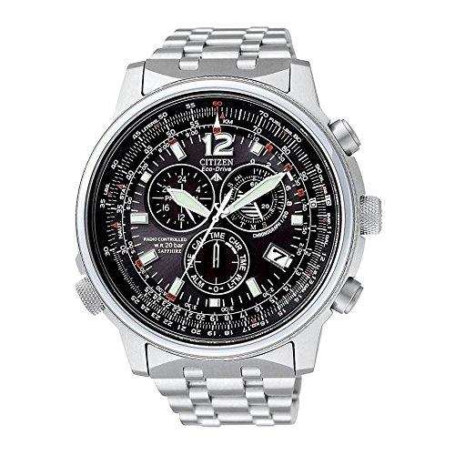 Armbanduhr Herren CITIZEN AS4020-52E