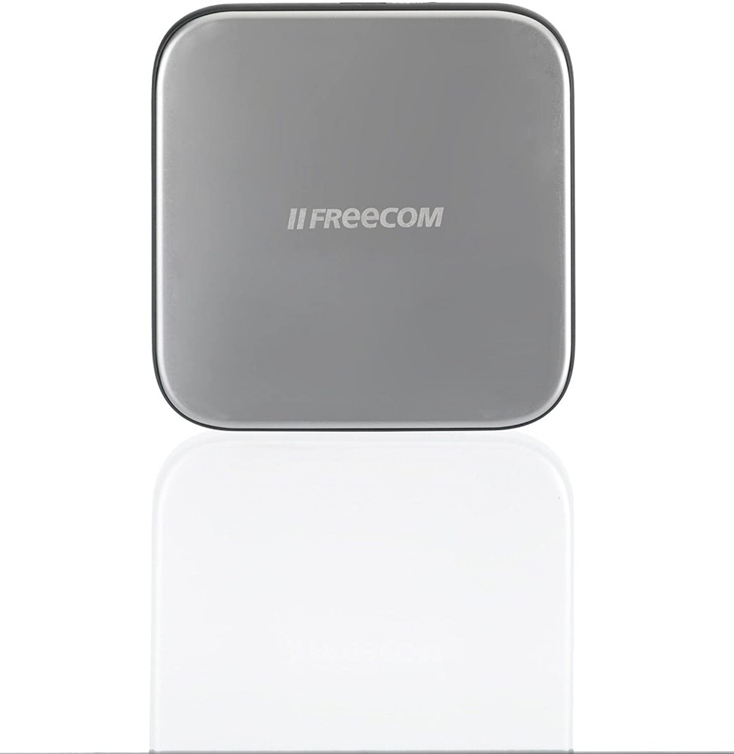 Verbatim Freecom Mobile Hard Drive Sq 1 TB USB 3.0 97806